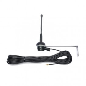 GSM Antenna BPT PXANGM with cable, 10 m 846XC-0140