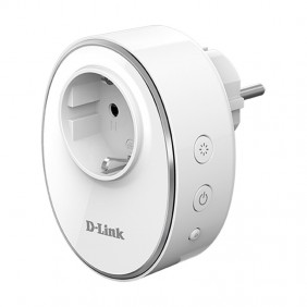 Socket Smart Plug Wi?Fi D-link appliances control DSP-W115