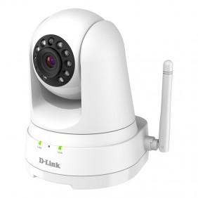 Cámara Wi-FI D-link Mini Domo de Velocidad FULL HD DCS-8525LH