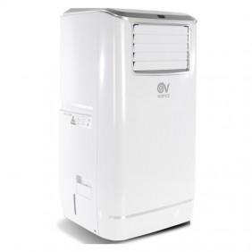 Air conditioning Portatilre Vortice KRYO POLAR EVO 11000BTU Gas R290 65001