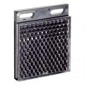 Riflettore catarinfragente SicK P250 quadrato 5304812
