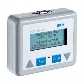 Dispositivo de programación de la pantalla para codificadores de Enfermos PGT-10-PRO 1072254