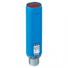 Sensore fotoelettrico a sbarramento Sick GRSE18-P2447 1064921
