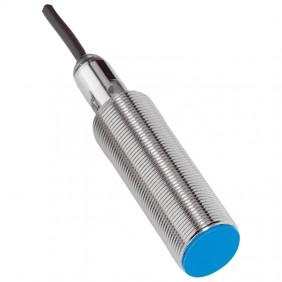 Sensor de proximidad inductiva Enfermos IME18 con cable 1040972