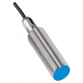Sensor de proximidad inductiva Enfermos IME18 con cable 1040968