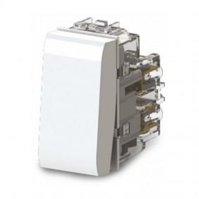 4Box UNIKO control for Vimar Plana series White 4B.V14.CU