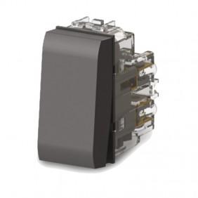 4Box UNIKO control for Bticino Livinglight series Anthracite 4B.L.CU
