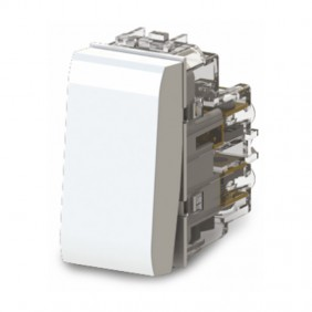 Command 4Box UNIKO for series Bticino Matix White 4B.AM.CU