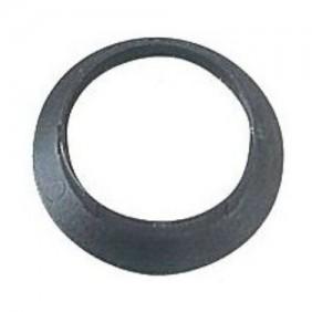 Ring for lamp holder E27 Master colour Black 00516