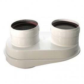Kit splitter download adjustable Baxi for water heaters KHG71413621
