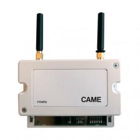 Radio receiver Bpt PXWRX01 846NC-0310