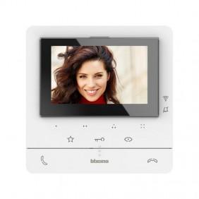 Bticino Class 2 Wifi handsfree video intercom 344682