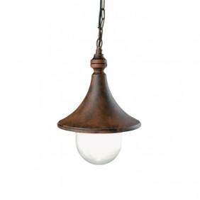 Lampada a sospensione per giardino sovil LAMPARA colore Rame 350/11