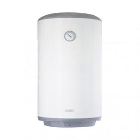 Calentador eléctrico de agua Baxi Extra+ V250 50 Litros vertical 7110899
