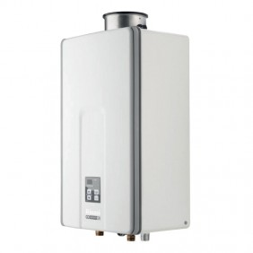 Water heater Rennai INFINITY 28i Liter sealed chamber with a Methane REUVCM2837FFUDNG