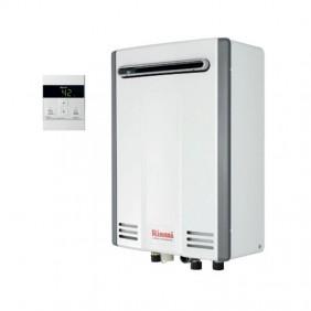 Water heater Rennai INFINITY 20e Litres External Methane REU-A2024WD-NG