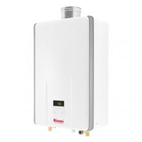 Water heater Rennai INFINITY 14i-Liter sealed chamber with a Methane REU-A1420FFU-NG
