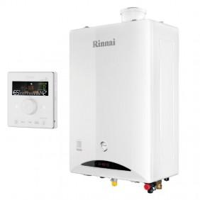 Condensing boiler Rennai ZEN 29KW Cng REB-KBI2929FF-NG