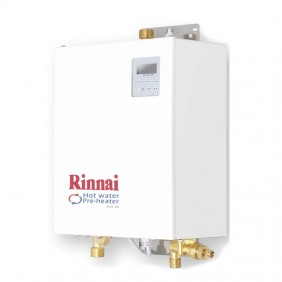 Circulating health ACS universal Rinnai with thermostat RCD-XHF