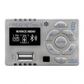Dispositivo di comando Vivaldi GIOVE HiFi Stereo 25W+25W FREENETMK2.S