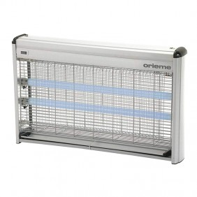 Mosquito net electric Orieme Z220 40W for flying insects the White Z 220