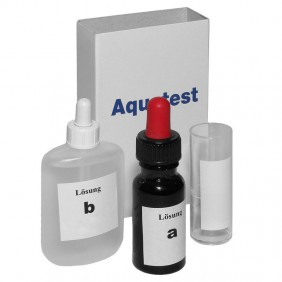 Aquatest Gradi Francesi Cillit-Mini 10765