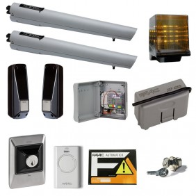 Faac Handy Kit for automation of...
