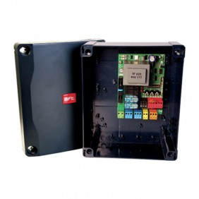 Centrale Bft ALCOR AC A per attuatori battenti 230V D114092 00002