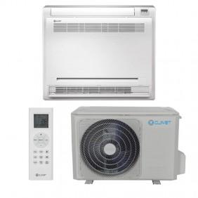 Climatizzatore Console Clivet 3,5kW 12000BTU R32 A++ IC2-XY35M
