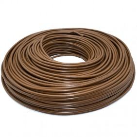 Cable de RCP FS18OR18 24 G de 1 mmq 300/500V Cca-s3 a3 d1