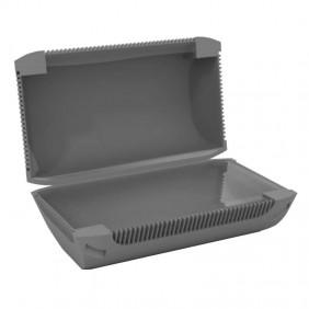 Dispositivo di protezione e isolamento cavi Etelec MINIBOX SIZE-3 MBX03