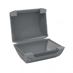 Dispositivo di protezione e isolamento cavi Etelec MINIBOX SIZE-2 MBX02