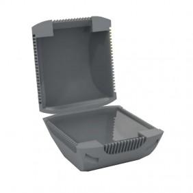 Dispositivo di protezione e isolamento cavi Etelec MINIBOX SIZE-1 MBX01
