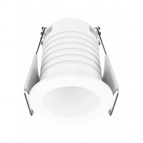 Indoor recessed spotlight Beneito Faure PULSAR V2 3.5 W 3000K White 4298