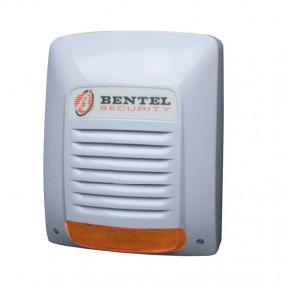 Outdoor siren self-powered Bentel NEKA-F