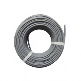 The telephone cable 21 couples the CPR colour Grey TRHR201