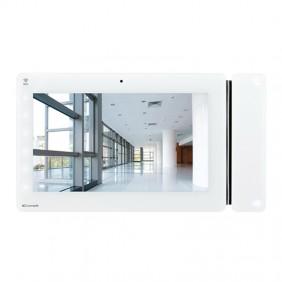 Videocitofono Comelit MAXI 7 pollici con WI-FI Bianco VIP 6842W