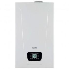 Condensing boiler natural gas and Lpg Baxi 24KW LUNA DUO-TEC 24 A7720025