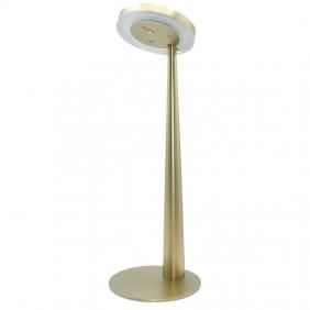 Table lamp Panzeri BEAUTIFUL 5W 2700K Satin Brass C05219.011.0209