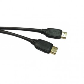 HDMI cable Melchioni High speed 20-metre 149029103