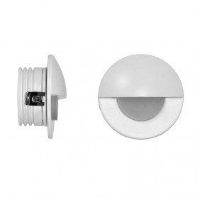 Path indicators for Indoor Led Beneito Faure ILO 2W 3000K White 4126