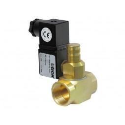 BTICINO de GAS válvula de SOLENOIDE L4525/12NO