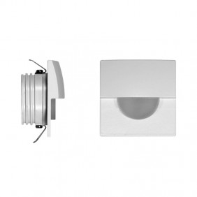 Path indicators for Indoor Led Beneito Faure SKIN 2W 3000K White 4108