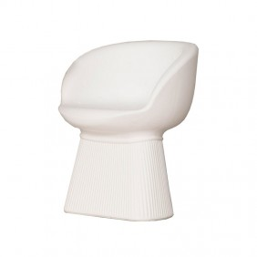 Chair New Garden MALLORCA 60 color White MOBMA060BXNW