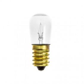 Lampadina chiara per cordoniera Tecnid 5W 14V TDLL142CH