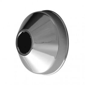Rosone gigante alto OMP in ottone comato diametro 30 115.334.5
