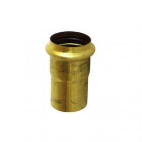 Le montage de l'OMP avec une réduction de 40/26 en laiton, en acier et O-ring 101.175.6.0