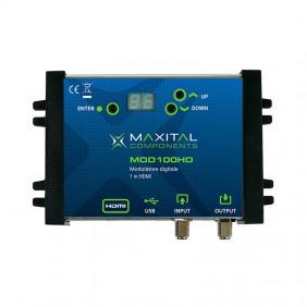 Modulatore digitale FTE MOD100HD A/V 1 ingresso HDMI a DVB-T MOD100HD