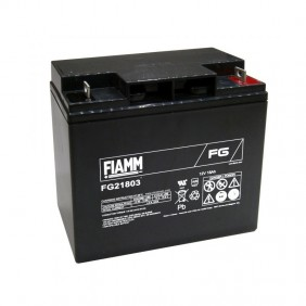 Lead acid battery 12V-18AH rechargeable FG21803