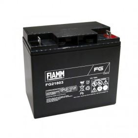 Lead acid battery 12V-18AH rechargeable FG21803